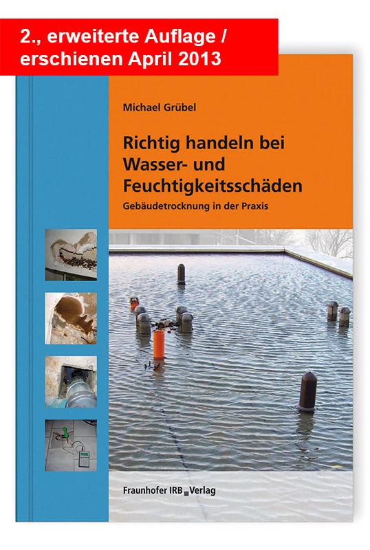 Fachbuch von Michael Grübel