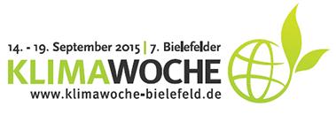 Logo Klimawoche