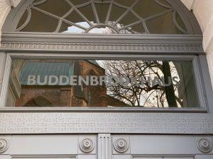 Das Buddenbrookhaus - Heinrich und Thomas Mann Zentrum