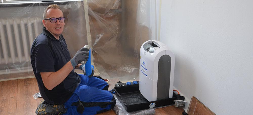 Sanitär- und Heizungstechnik – Qualität vom Profi