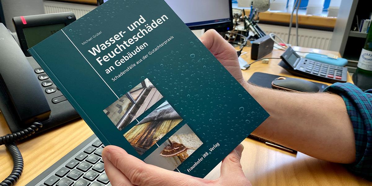Neues Fachbuch veröffentlicht!